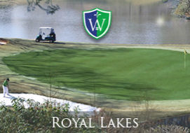 Royal Lakes